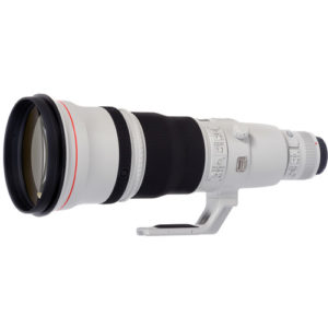 EF 600MM F/4L IS II USM