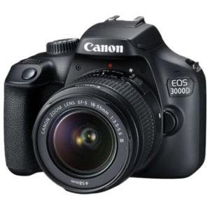 CanonEOS3000DKit 18-55III)